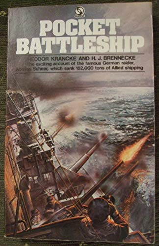 9780426128618: Pocket Battleship