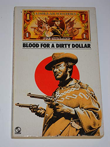 9780426131274: Blood for a Dirty Dollar