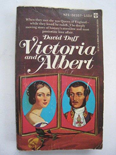 9780426131946: Albert and Victoria