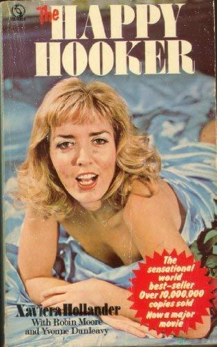 9780426133469: The Happy Hooker