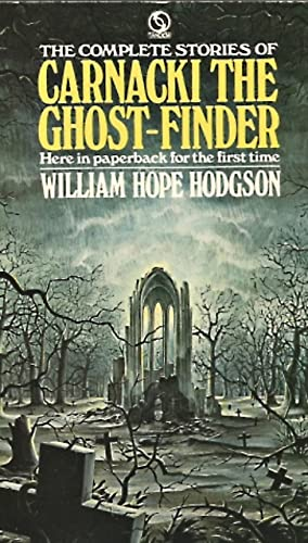 9780426134183: Carnacki the Ghost-Finder