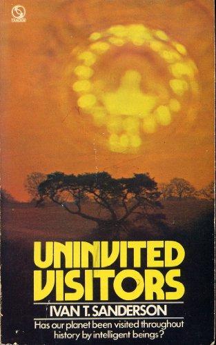 9780426138723: Uninvited Visitors