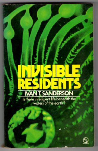 9780426138808: Invisible Residents