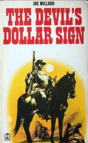9780426140313: The devil's dollar sign (Dollar Westerns)