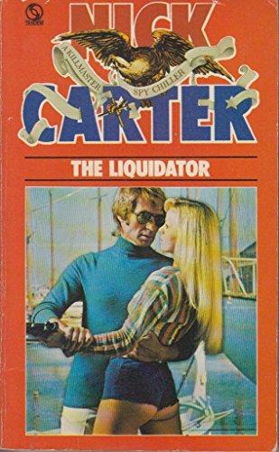 9780426140740: The Liquidator