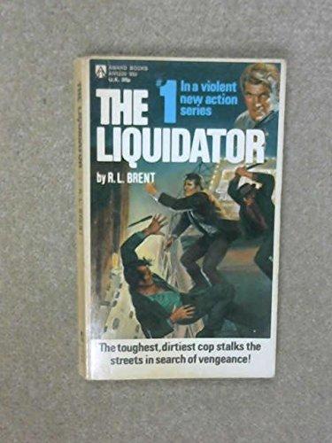 9780426141709: The Liquidator