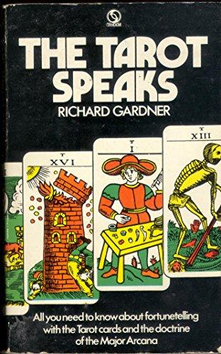 9780426142690: The Tarot Speaks