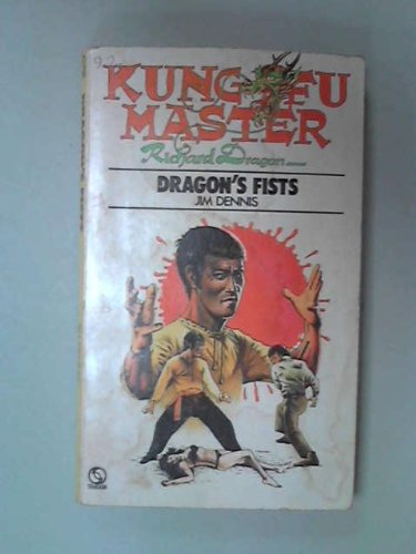 9780426144373: Kung Fu Master: Richard Dragon #1 Dragon's Fists