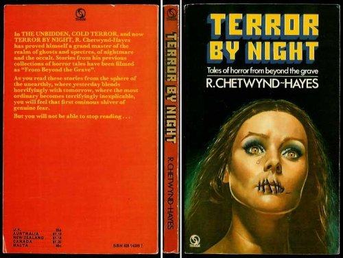 9780426145097: Terror by Night