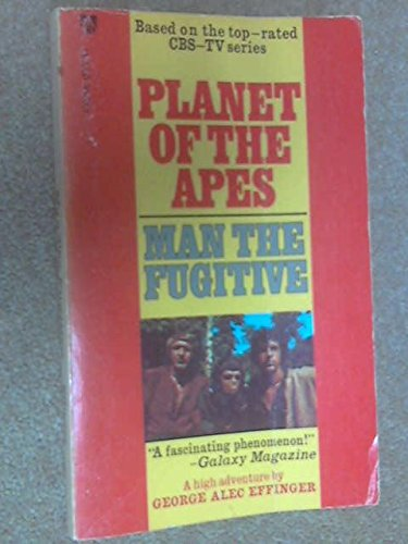 9780426151739: Planet of the Apes #1: Man the Fugitive