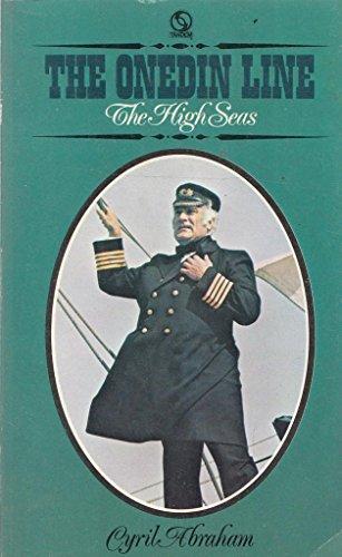 9780426161844: High Seas