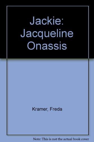 9780426161929: Jackie: Jacqueline Onassis