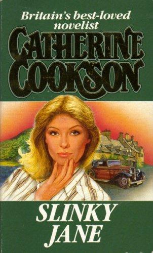 Slinky Jane: Catherine Cookson