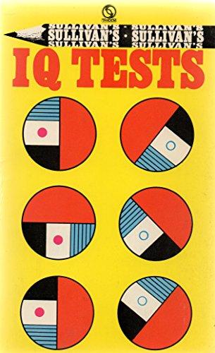 9780426164081: IQ TESTS