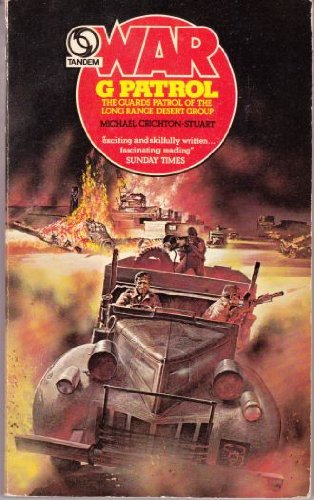 G Patrol: Crichton-Stuart, Michael