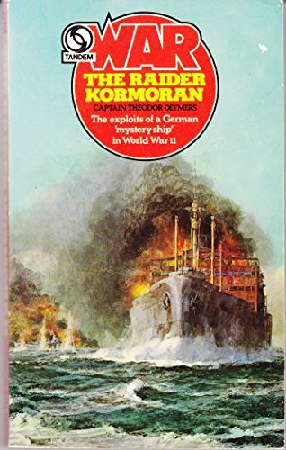 9780426165125: The Raider Kormoran