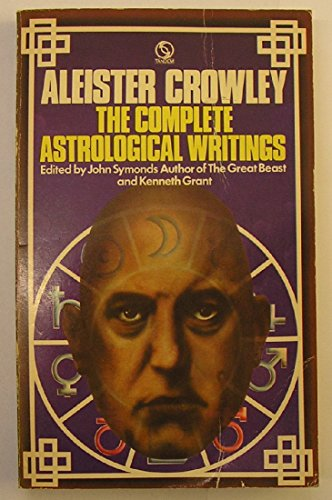 9780426166863: Complete Astrological Writings