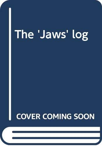 9780426168119: The Jaws Log