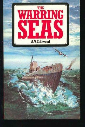 9780426170051: Warring Seas