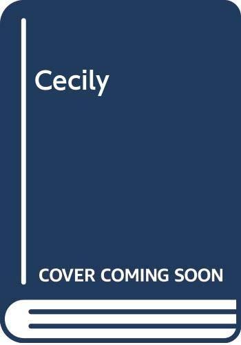 9780426171362: Cecily