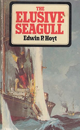 9780426176701: War: The Elusive Seagull