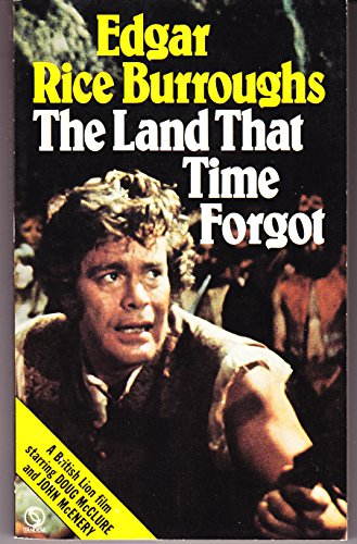9780426180326: The Land That Time Forgot