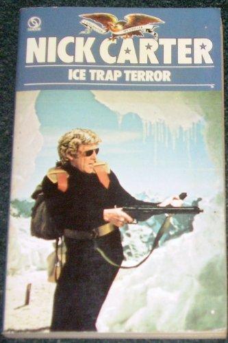 Ice-trap Terror: Nick Carter