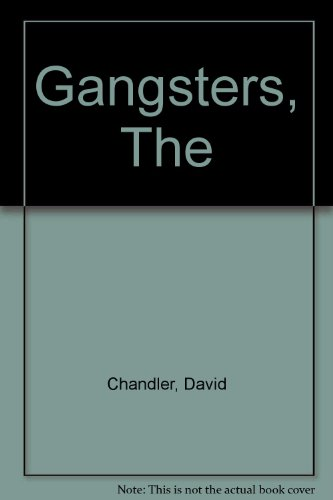 9780426183907: Gangsters, The