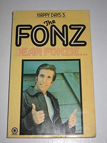 9780426184386: Happy Days! - Gli irresistibili Fonzie, Richie & C. in : - L?album ufficiale di Fonzie - Una ragazza per Richie