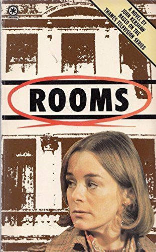 Rooms (0426185773) by John Kershaw