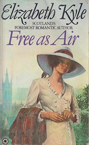 Free as Air: Kyle, Elizabeth