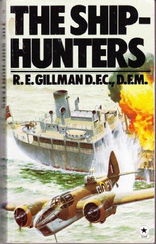 The Shiphunters: R. E. Gillman
