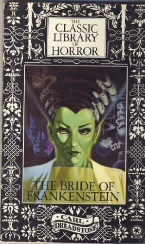 9780426187882: Bride of Frankenstein