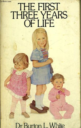 9780426188179: The First Three Years Of Life