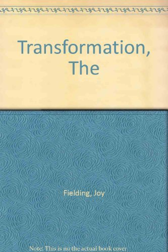 9780426188339: The Transformation