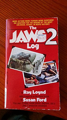 9780426188681: The JAWS 2 Log