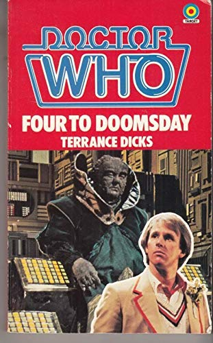 9780426193340: Doctor Who: Four to Doomsday