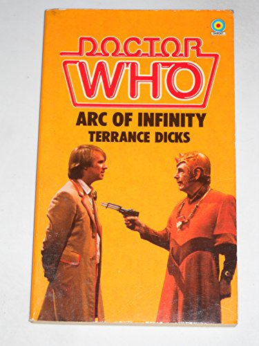 9780426193425: Doctor Who: Arc of Infinity