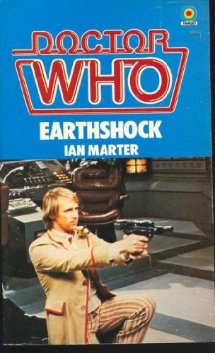 9780426193777: Doctor Who: Earthshock (Target Doctor Who Library)
