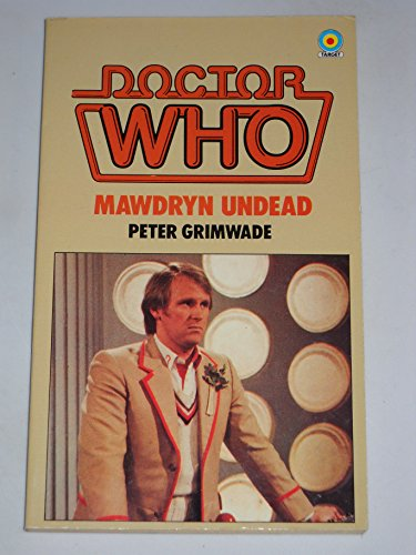 DOCTOR WHO: MAWDRYN UNDEAD