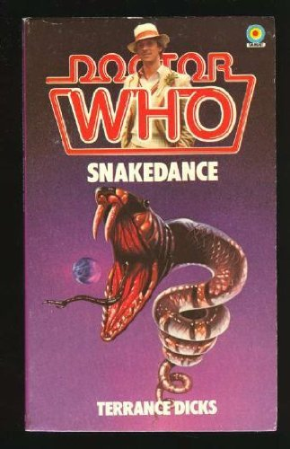 9780426194576: Doctor Who Snakedance