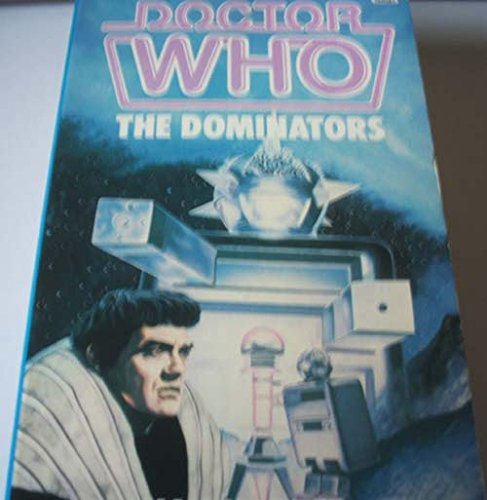 Doctor Who - The Dominators - No.86