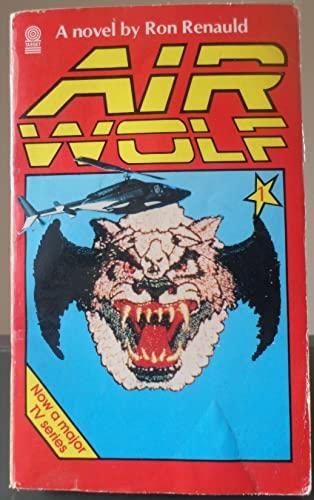 9780426197218: Airwolf (A Target book)