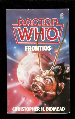 9780426197805: Doctor Who Frontios (Dr Who Library, No 91)