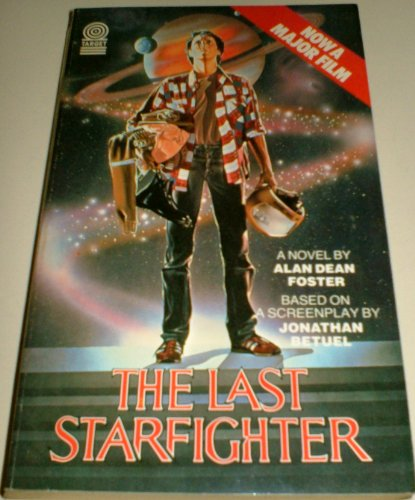 9780426197997: The Last Starfighter (A Target book)