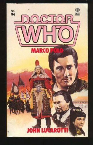 9780426199670: Marco Polo (Doctor Who #94)
