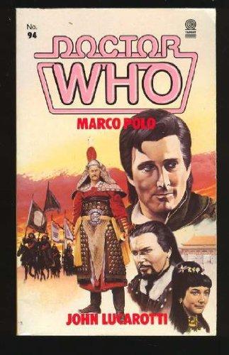 9780426199670: Marco Polo (Doctor Who #94)