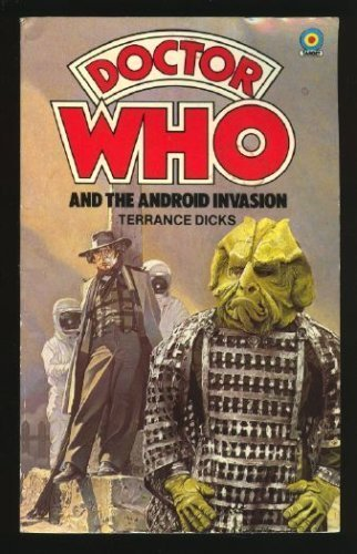 9780426200376: Doctor Who and the Android Invasion