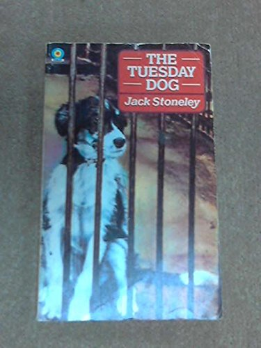 Tuesday Dog (0426200381) by Jack Stoneley
