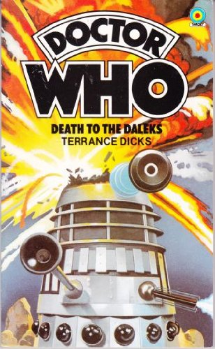 Doctor Who - Death to the Daleks: Dicks, Terrance